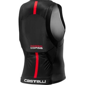 Castelli Free Tri Top Men black